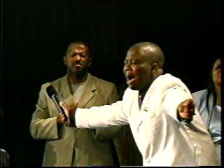 Apostle in Min - Bermuda heatofworship