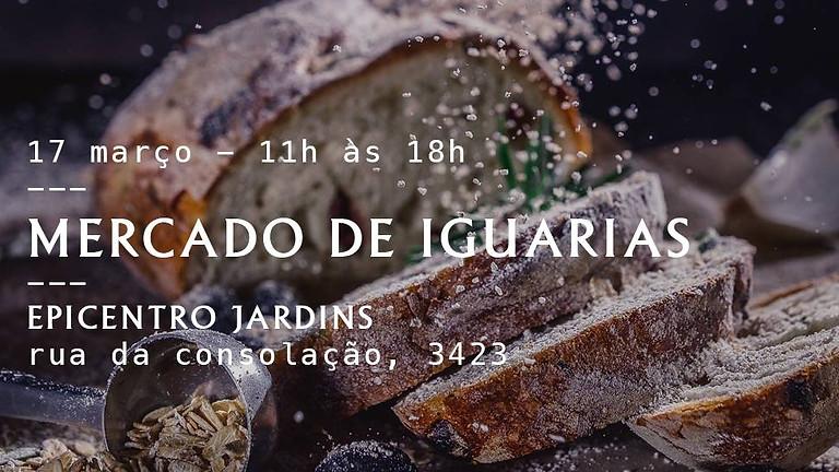 Mercado de Iguarias