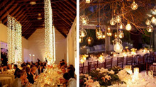 SETTING THE TONE... How to create an amazing atmosphere at your wedding (part one)