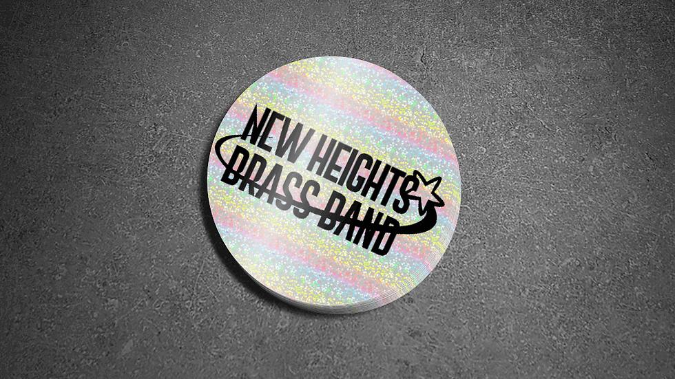 NHBB Sticker