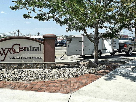 Thank you Wyo Central Federal Credit Union for using our services!