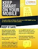 Childnet - Keep it smart