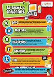 KidSMART safety poster