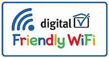 Friendly WiFi logo