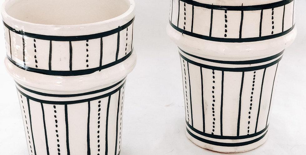 Tangere Ceramics Cup
