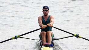 Olimpíadas:Lucas Verthein estréia em 3°lugar e vai direto para as quartas de final do Remo