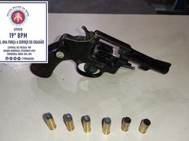 Jequié: homem morre em troca de tiro com a polícia