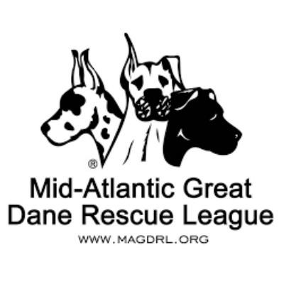 The Mid-Atlantic Great Dane Rescue League