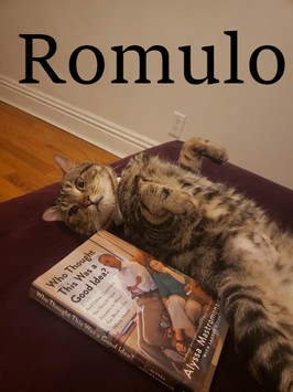 Romulo