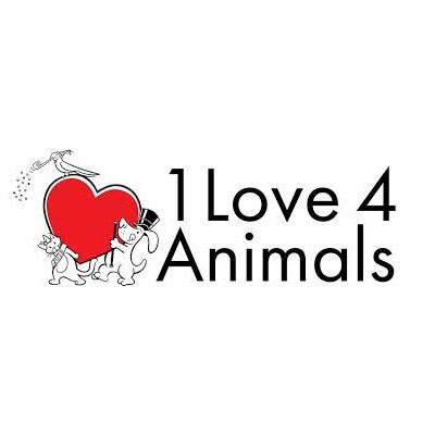 1 love 4 animals
