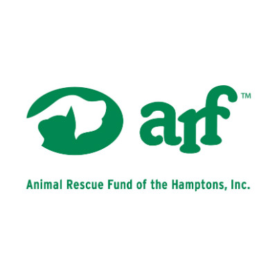 The Animal Rescue Fund of the Hamptons
