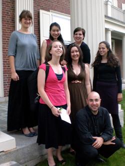 AMF Composer Ensemble (2010)