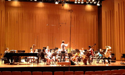 AYO Composer Ensemble