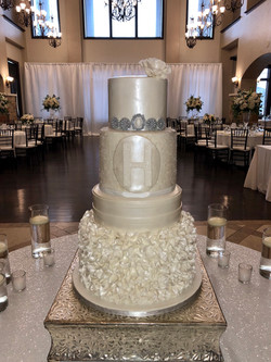 Wedding Ckae