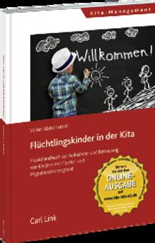 Cover_Flüchtlingskinder-in-der-Kita-e145
