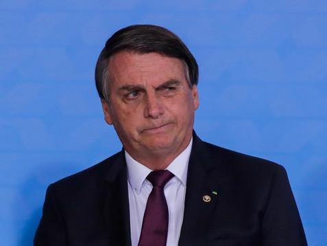 Líderes do centrão já discutem possibilidade de Bolsonaro não disputar as eleições em 2022