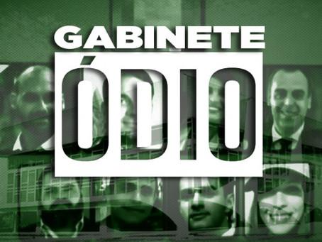 CPI recebe arquivos que revelam 'milícia digital' de Eduardo Bolsonaro