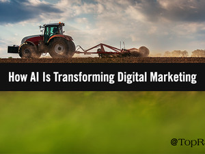 This Changes Everything: How AI Is Transforming Digital Marketing-B-AIM PICK SELECTS