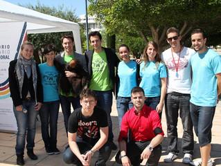 El Grupo colabora con InformacionTV y la Universidad de Alicante en el fomento del empleo