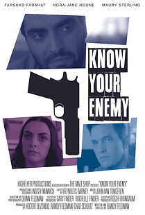 Know Your Enemy Final A White and Purple