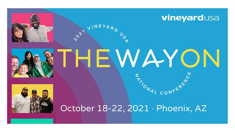 SLIDE - Vineyard USA Ntl Conf - Oct 18-2