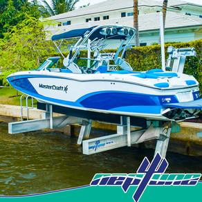 ShoreMaster/HydroHoist Acquires Neptune Boat Lifts