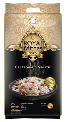 ROYAL MITHAS GOLD