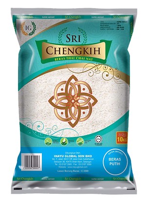 SRI CHENGKIH (SUPER IMPORT) THAI WHITE RICE