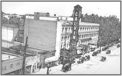 Calvin Theater 1929