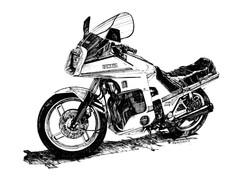 Another Yamaha