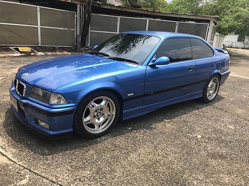 (SOLD) BMW M3 (E36)