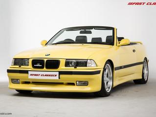 AC Schnitzer CS M3 Cabriolet (1997)