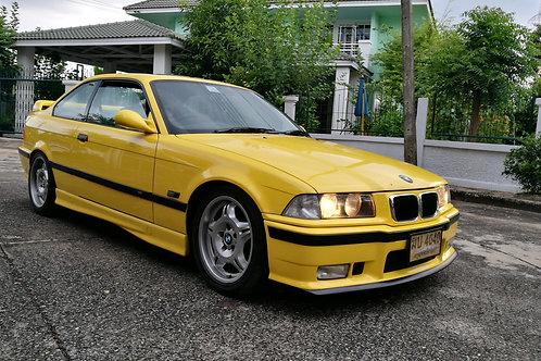 BMW M3 E36 3.0