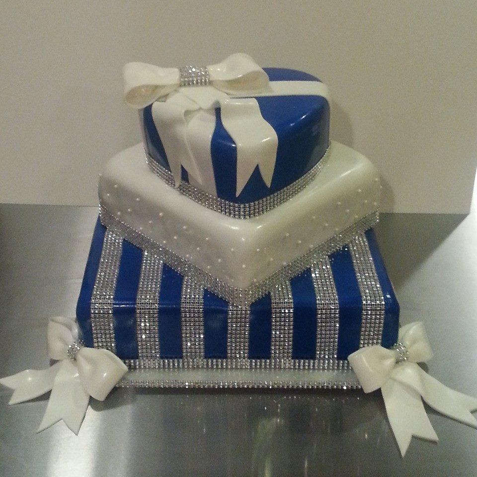 Royal Blue Sweet
