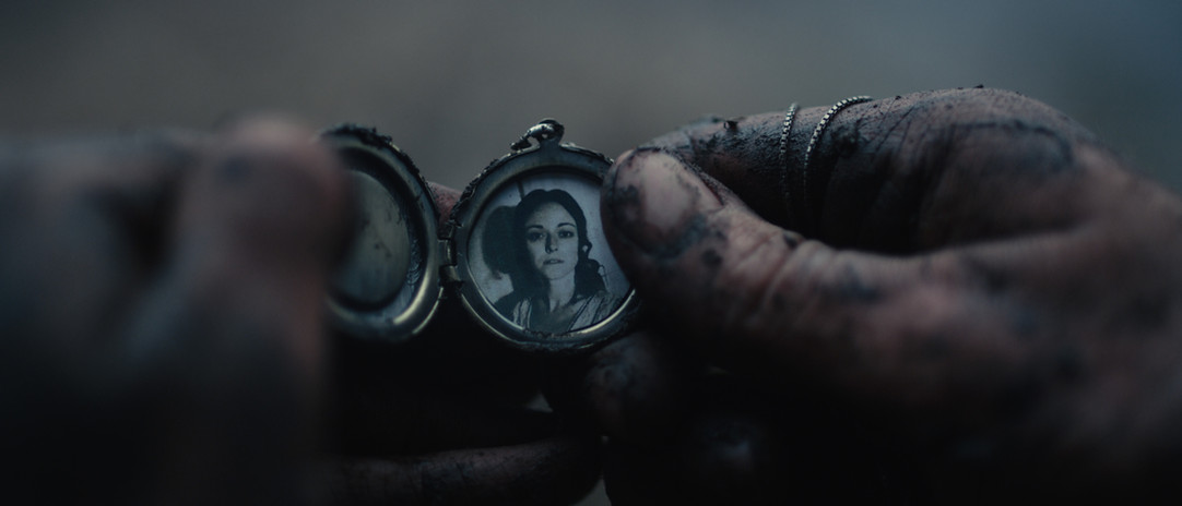 The Locket - Darcy Blue Productions