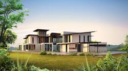 VERDE MOUNTAIN RESIDENCE Residential Design / 2018
