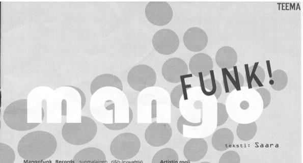 Mangofunk