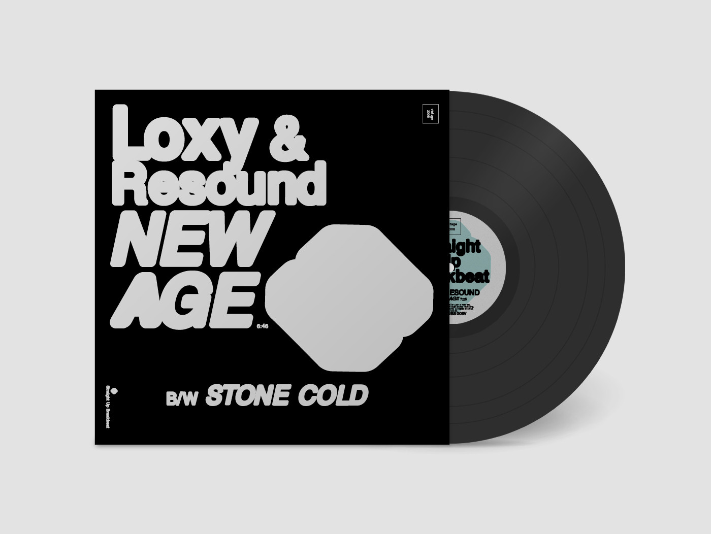LOXY & RESOUND New Age
