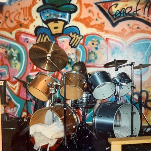 Boke, 1987