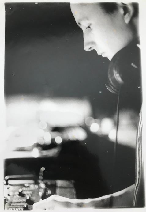 Dizzy, Straight Up Breakbeat 1996