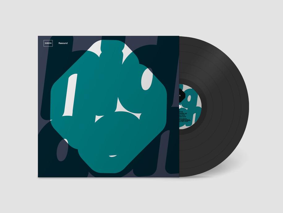 RESOUND |Hidden EP
