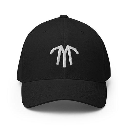 Mystery Cap x White