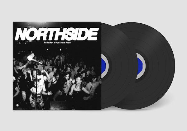 NORTHSIDE | The First Wave of Drum & Bass in Finland