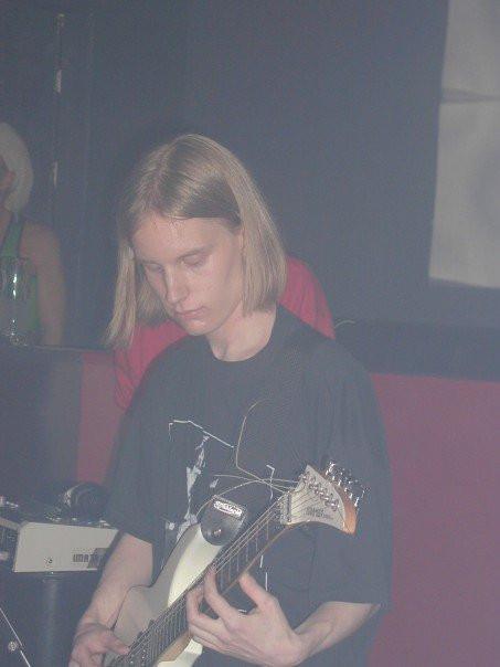 Dharma (Breakwater Crew), Freeform 2001