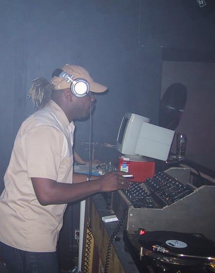 Randall, Freeform 2002