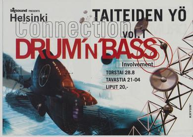 Helsinki Connection, 1997