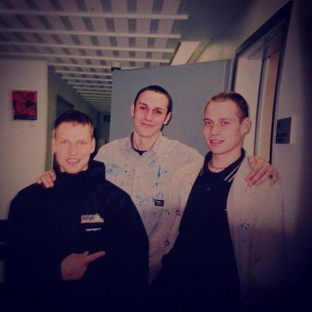 Alimo, Ivo, Nenis (Big Sound, ca. 1999)