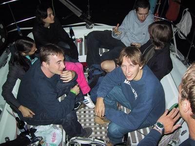 Belmont, Dom & others, Koneisto 2001