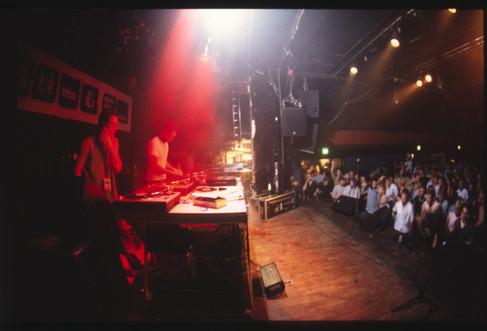 Adam F & J Majik, Beats And Styles 2000