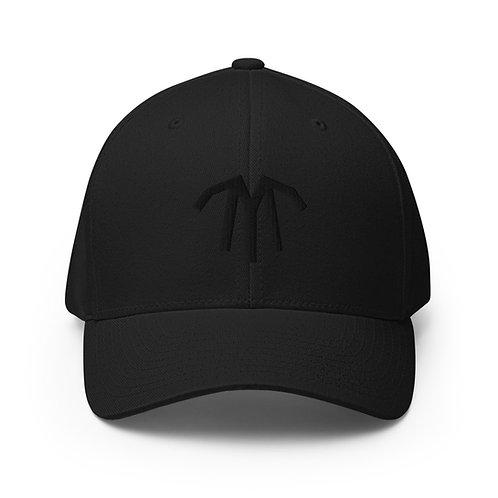 Mystery Cap x Black